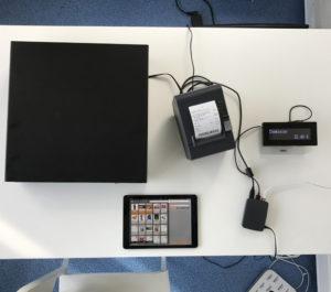La KBox ! La caisse enregistreuse KerAwen fait tout pour vous simplifier la vie.